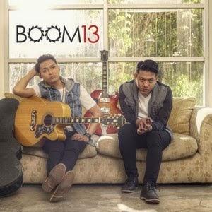 BOOM13 - Dihatimu Ku Ini Siapa