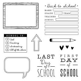 August SOTM- School Year