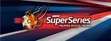 Malaysia menang sepaktakraw ISTAF Melaka 2015