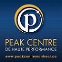 Entraîneur de triathlon au Peak Centre Montréal