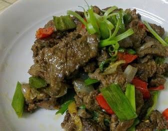 kuliner enak dan bergizi asli Indonesia