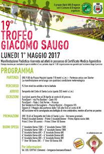 19° Trofeo Saugo
