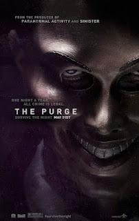 Sinopsis dan Jalan Cerita Film The Purge