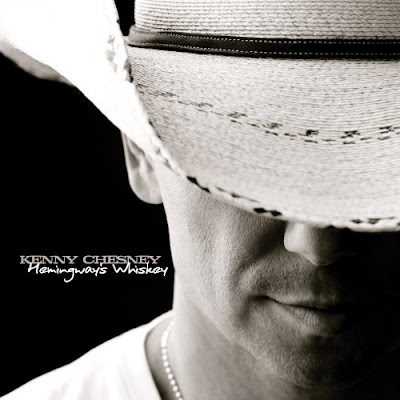 Photo Kenny Chesney - Hemingway's Whiskey Picture & Image
