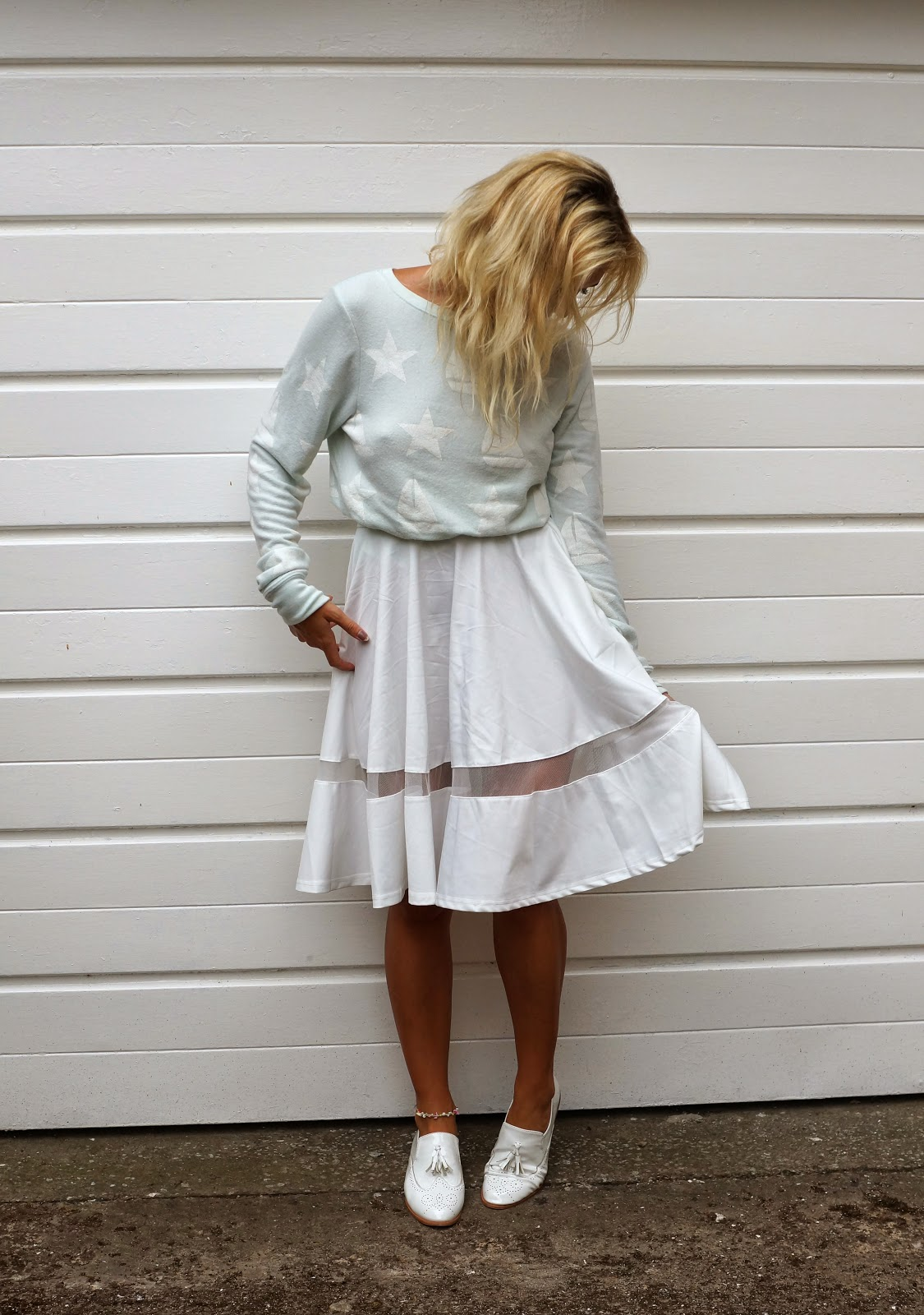 lavish alice skirt