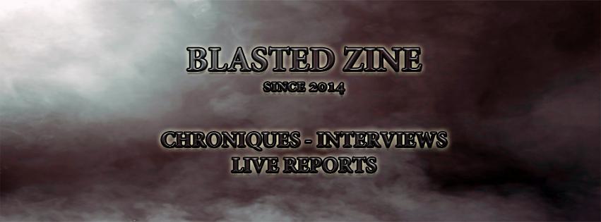 Blasted Zine