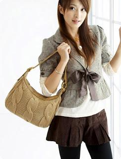 5 jenis tas wanita yang fashionable