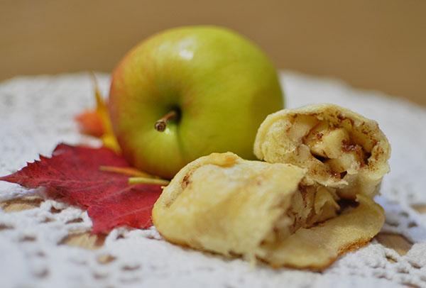 how make apple pie