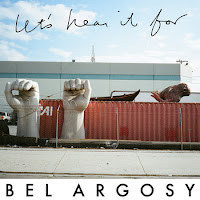 Bel Argosy - 'Lets Hear It for Bel Argosy' Cassette EP Review (Power Punk)