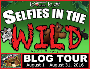 Selfies in the Wild - 16 August