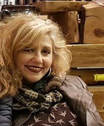 Biografia di Rossella Pompilio