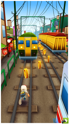 SUBWAY SURFERS TOKYO V1.10.0 FULL ANDROID GAME APK FREE