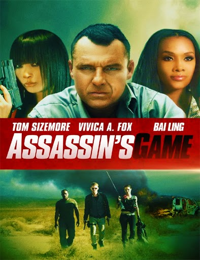 Ver Assassin's Game (2015) Online