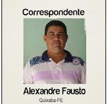 Correspondente Quixaba-PE