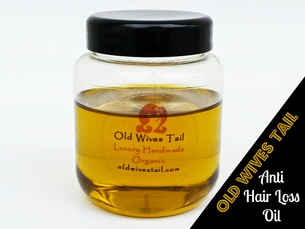 Best-Organic-Hair-Oil