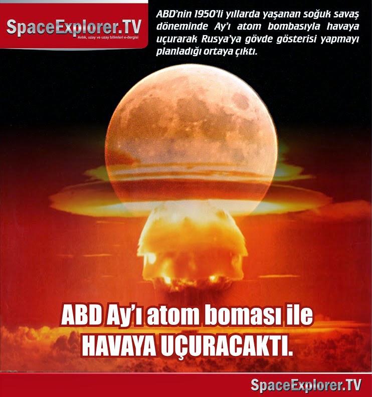 abd, apollo 18, Apollo görevleri, ay, Ay'da bulunan uzaylı mumyası, carl sagan, Geçmiş teknoloji devirleri, nükleer silahlar, Sovyet uzay araştırmaları, Uzayda hayat var mı?,