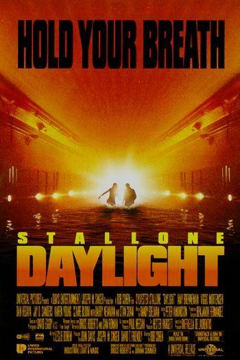 Phim Đường Hầm Rực Lửa - Daylight