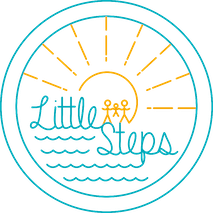 Little steps - Unser Leben in Amerika