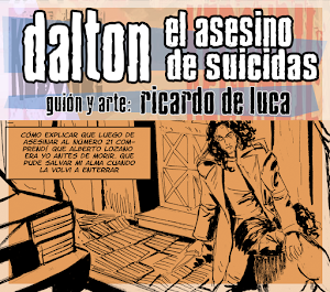 Dalton (el asesino de suicidas)