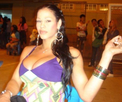 Colombiano Carolina Colombiana En La Chiva Culioneros Filmvz Portal