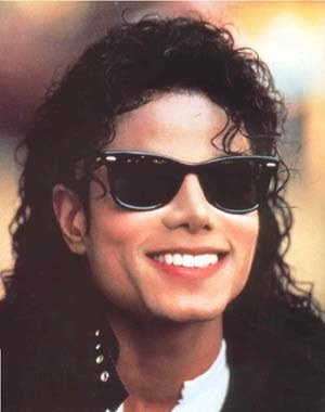 Michael Jackson clear image