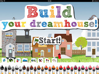 build+dream+house At home with Kids and Home