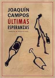 Últimas esperanzas de Joaquín Campos