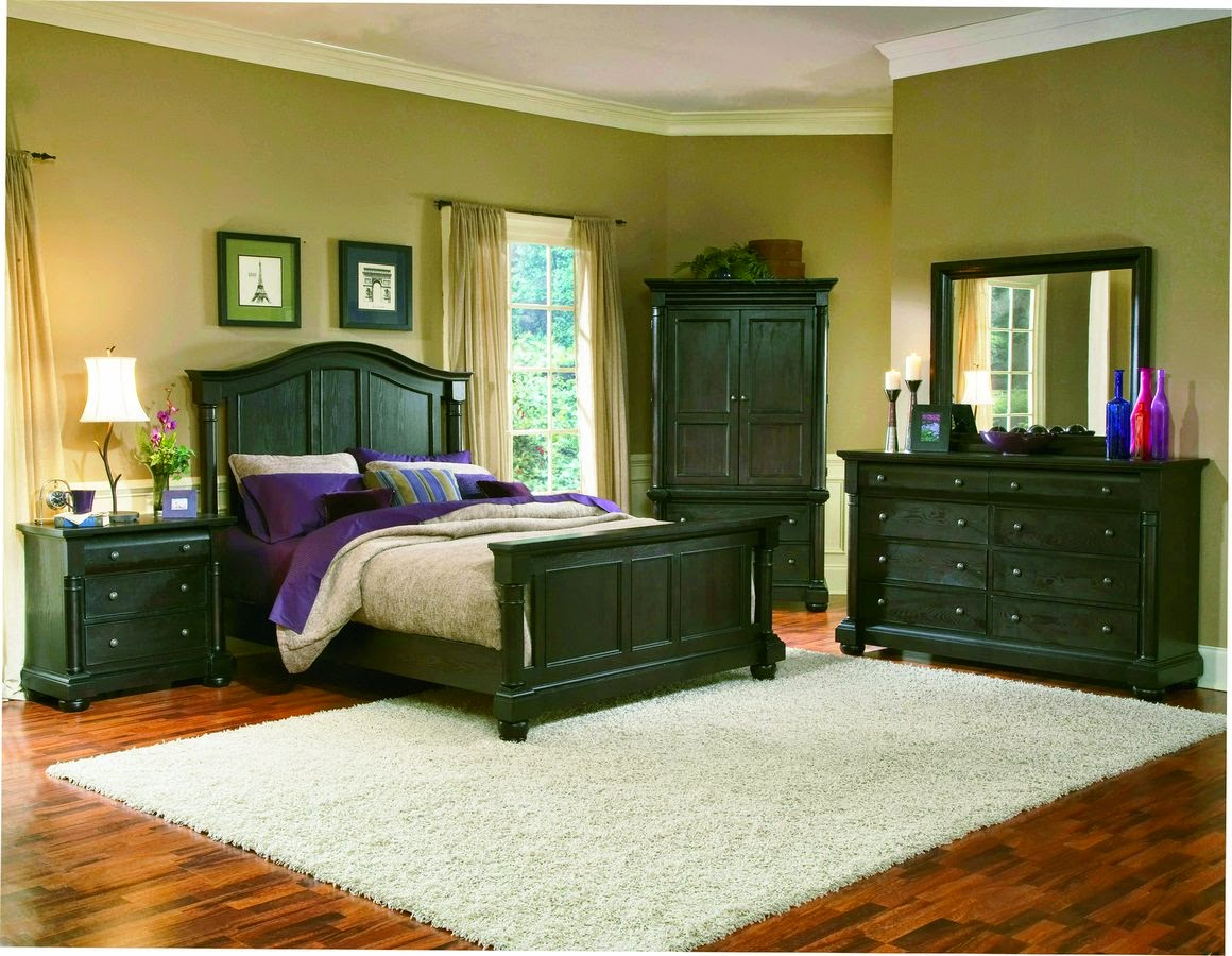 Bedroom ideas by barbarascountryhome show bedroom designs - Bedroom style for small space model ...