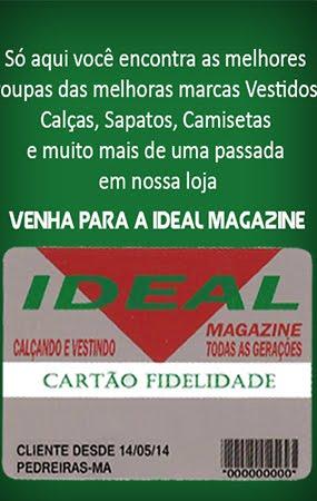 Ideal Magazine