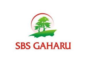 PT.SBS GAHARU