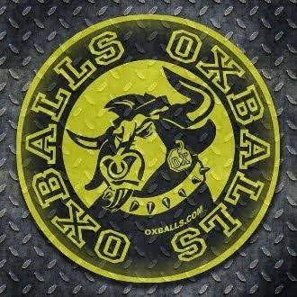 Los juguetes de Oxballs