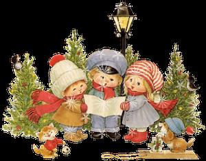 Χρόνια πολλά, Καλά Χριστούγεννα