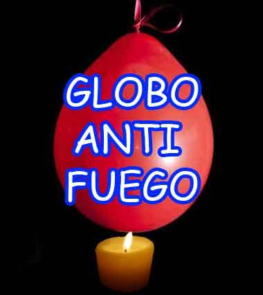 http://experimentofisicaescolar.blogspot.com/2014/08/globo-anti-fuego.html