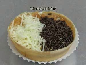 Martabak Mini