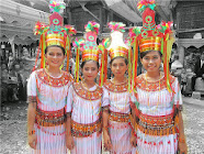 Toraja Dance