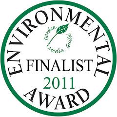 Environmental Award 2011