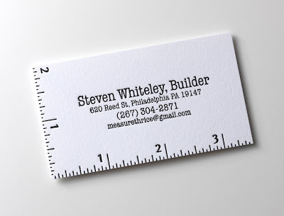 Clever and Creative Business Card Designs (18) 6