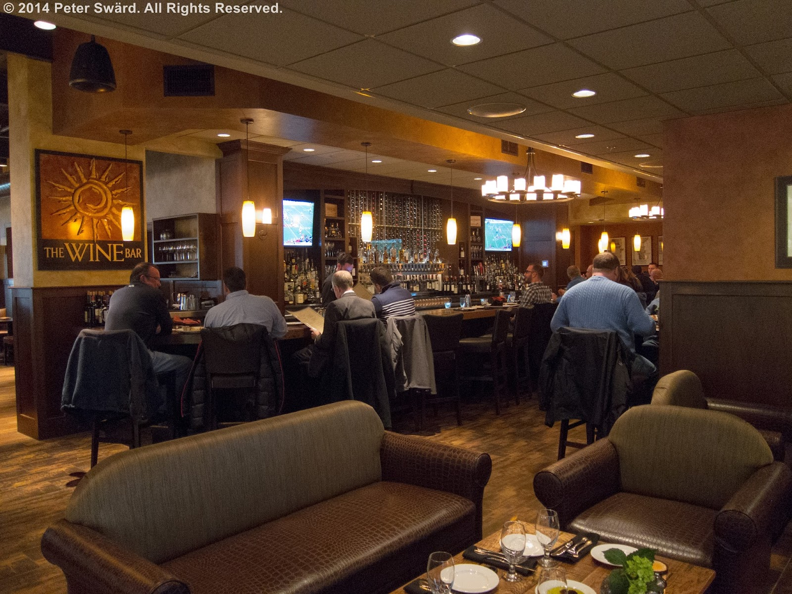 The Daily Lunch: Tuscan Kitchen Burlington