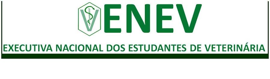 Executiva Nacional dos Estudantes de Veterinária
