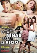 Estas niñas están de vicio xxx (2009)