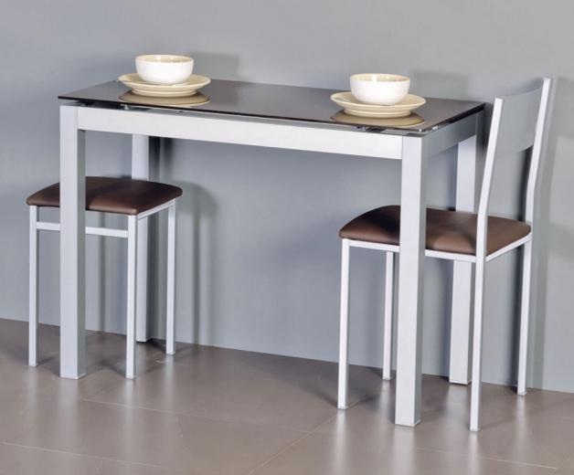 Mesas De Cocina Estrechas - Arquitectura Del Hogar - Serart.net
