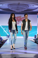 Hrithik Roshan & Katrina Kaif launch the Pantaloon 'Bang Bang!' collection