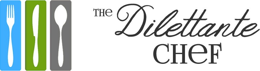 The Dilettante Chef