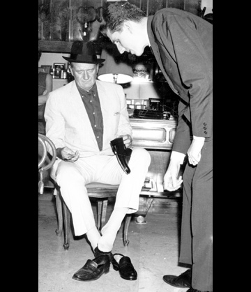 John-Wayne-Gucci-Horsebit-loafer-1953-elblogdepatricia-shoes-zapatos-chaussures-calzature-mocasines