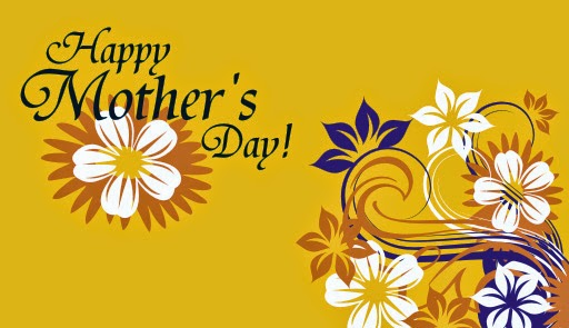 Happy Mothers Day wallpaper 2014