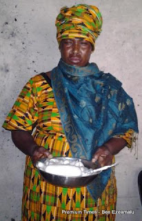 housewives arrested cocaine lagos
