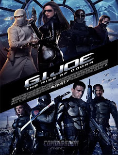 GI Joe El Origen de Cobra (2009)