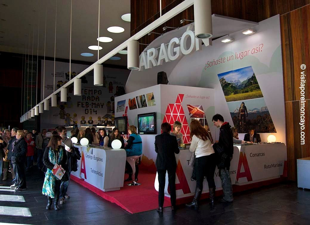 Navartur Aragón