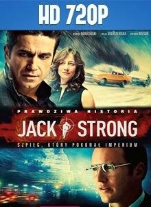 Jack Strong 720p Subtitulado 2014