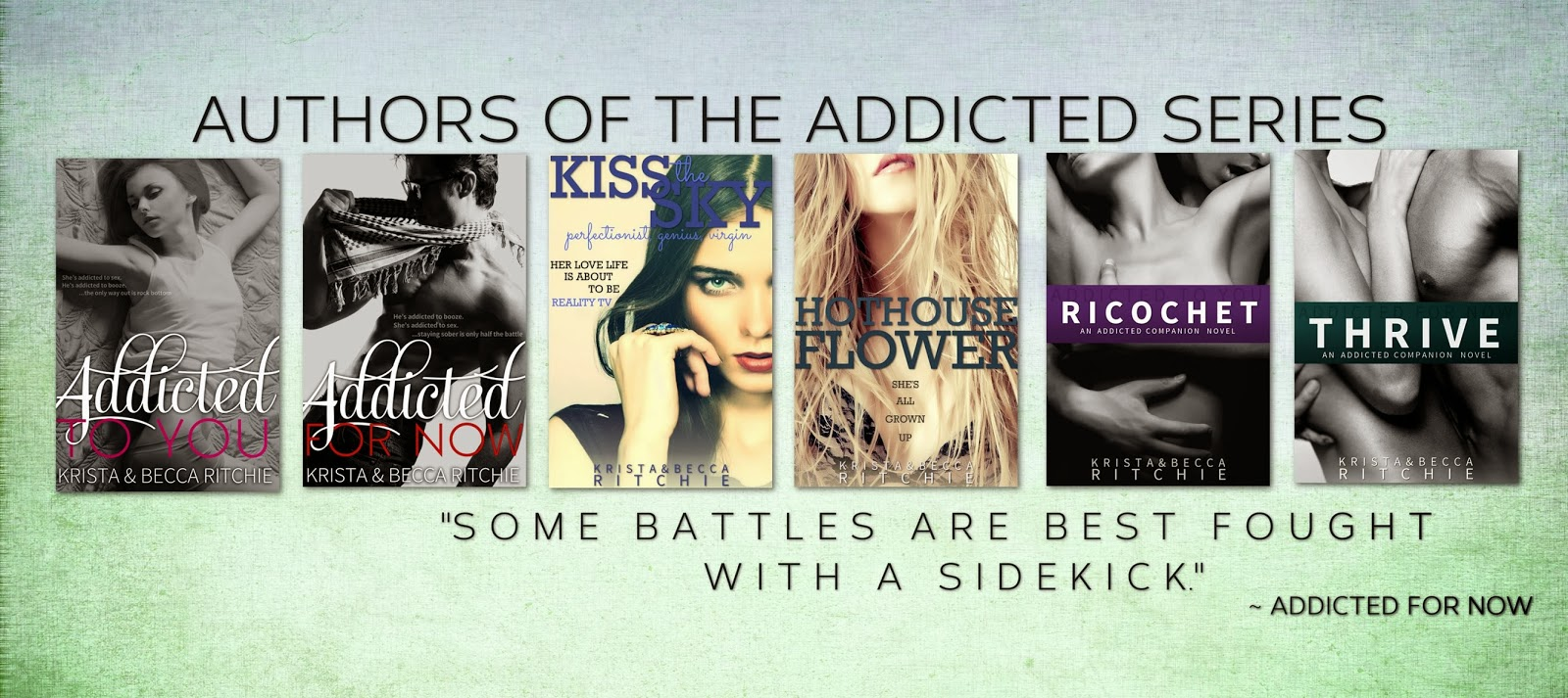 https://www.goodreads.com/series/103875-addicted